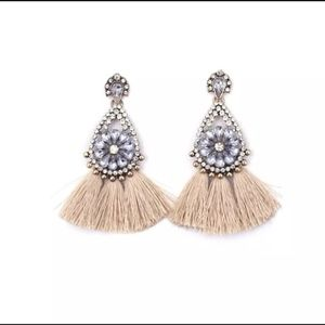 ✨Tassel Earrings✨